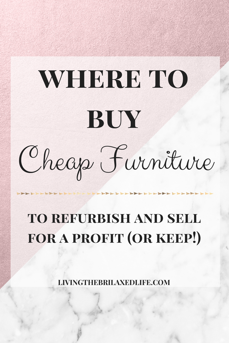 If Youu0027re Looking To Buy Cheap Furniture, Then Look No Further! Whether