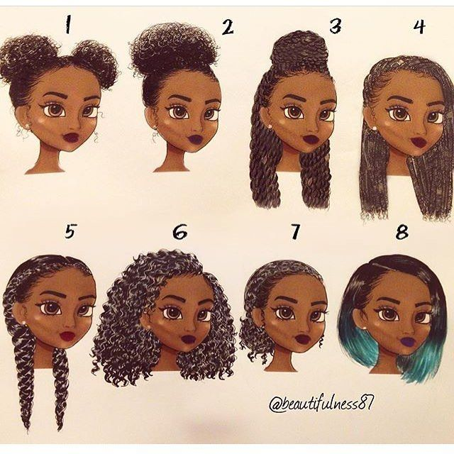 What S Your Style Right Now I M 2 Natural Hair Styles Curly