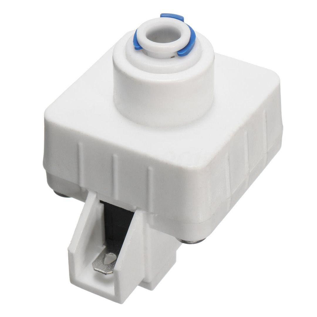 14 low pressure quick contact reverse osmosis switch