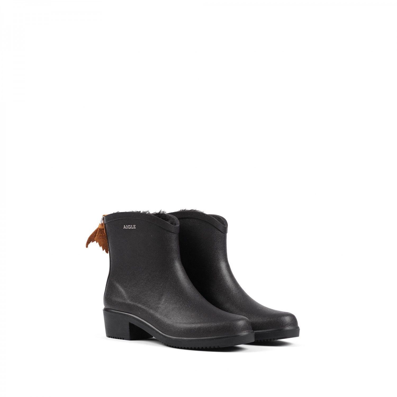 Bottines et boots Aigle Miss Juliette Botillon pour Femme jt6tsQPBtP