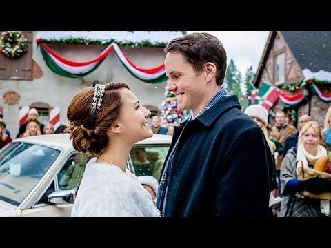 Hallmark Once Upon a Holiday 8 Hallmark Romantic Movies Full ...