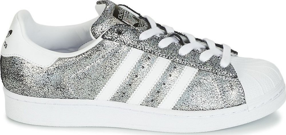 0f42861c5aad AUTHENTIC adidas Superstar Farm Pack White Black DA9099 Womens sneakers  size  fashion  clothing  shoes  accessories  womensshoes  athleticshoes  ad  (ebay ...