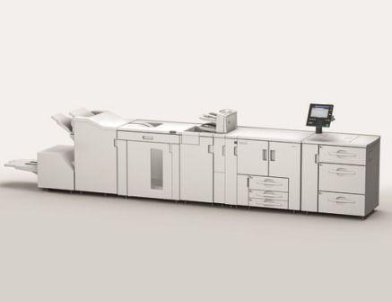 Ricoh Pro 907 Printer M Drivers Mac