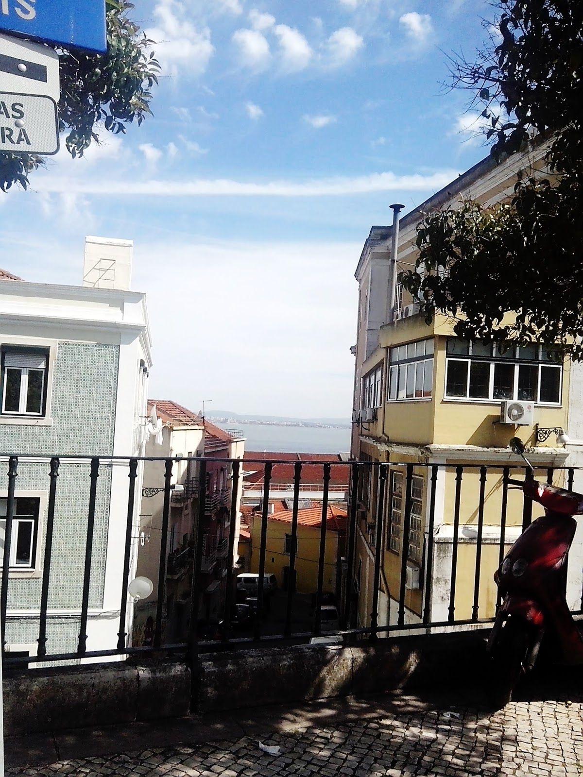 Meet my City | Lisbon