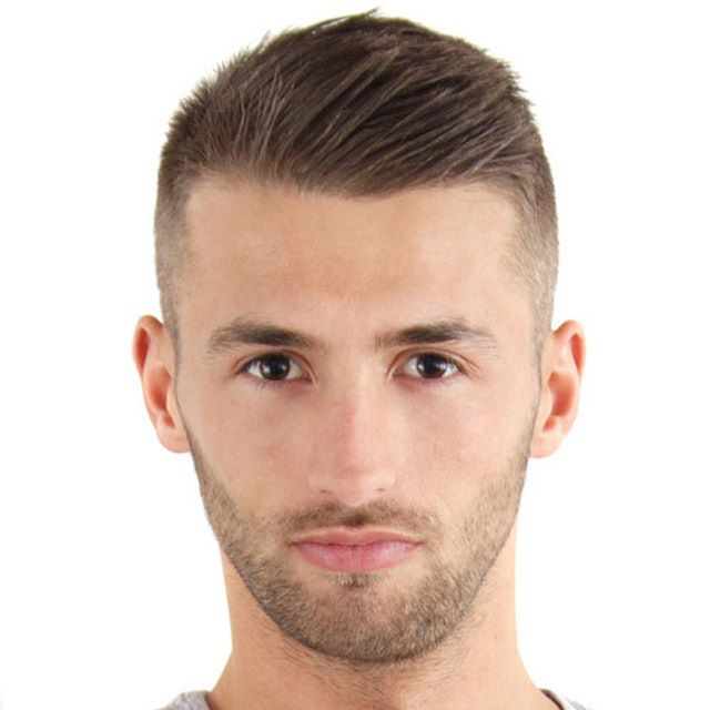 Hair styles haircuts and color and the hottest trends clipper this is a classic ivy league haircut sometimes called a princeton haircut on haircuts for men winobraniefo Choice Image