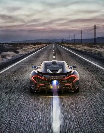 The 5 Top Hypercars According To Top Gear Photos Car Wallpapers Fast Cars Mclaren P1