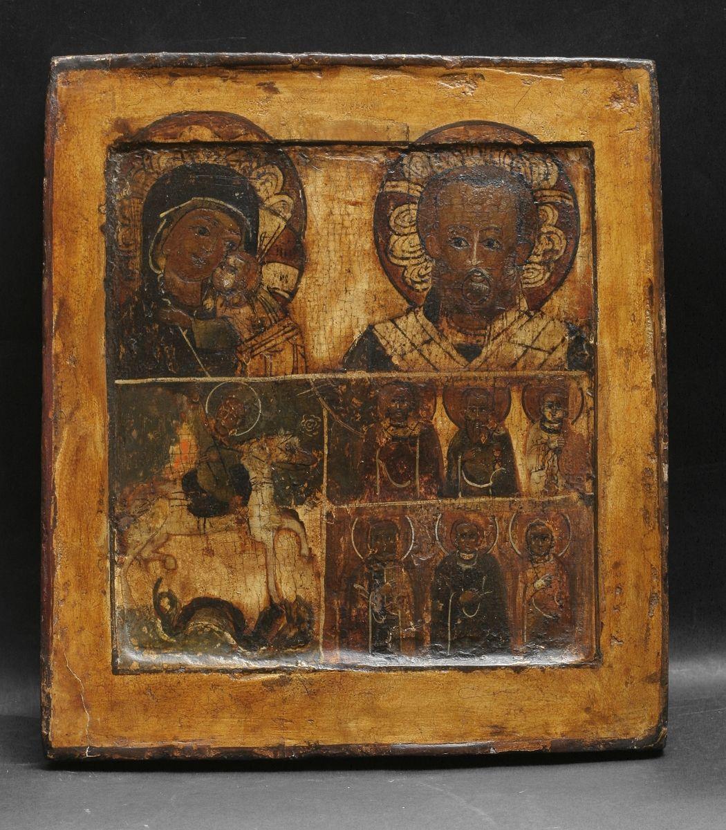 самые древние иконы мира фото восхитились опубликованными кадрами