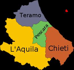 Cartina Mondo Wiki.Abruzzo Wikipedia Mappa Dell Italia Italia L Insegnamento Della Geografia