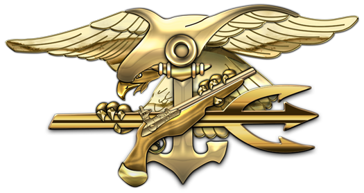 Us Navy Seal Emblem Tactical Pinterest Navy Military And