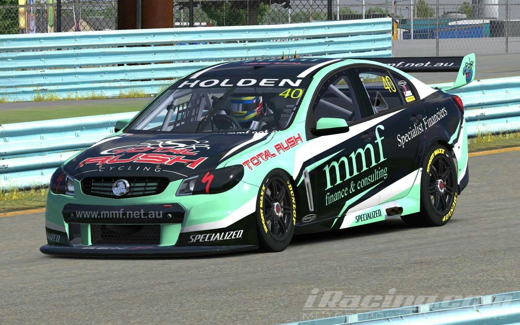 iracing custom paint job designs | torque motorsport blog, latest