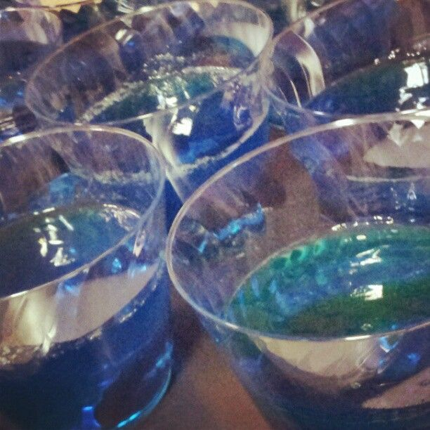 The 25 best jello aquarium ideas on pinterest under the for Does swedish fish have gelatin