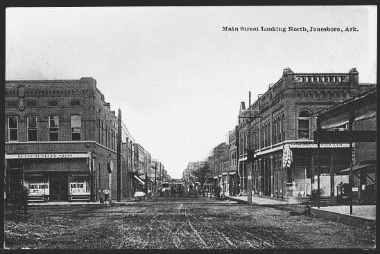Old Jonesboro Arkansas Vintage Photos Of Jonesboro Arkansas And