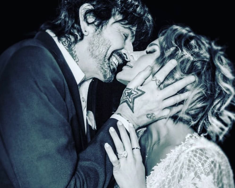 Congratulations To Mr And Mrs Lee Brittanyfurlan And Tommylee