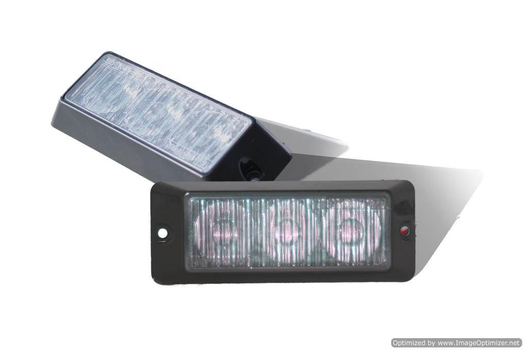 E3 Surface Mount Led With Tir Lens Surface Mount Led Lights Ems Light Led