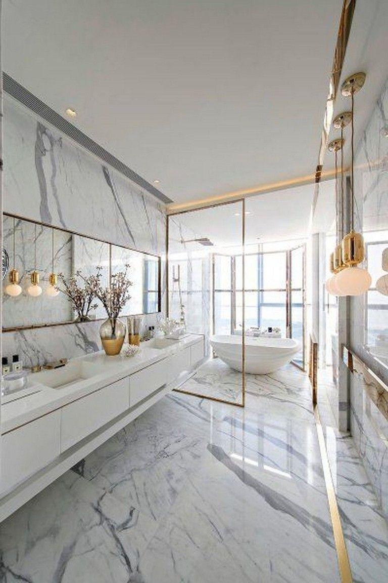 Bagni Di Lusso Moderni 40+ top modern contemporary bathroom design ideas to make