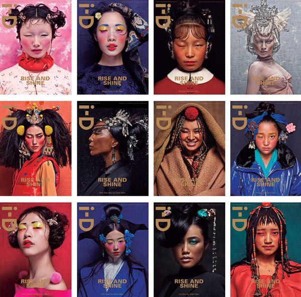 """中国最大のSNS""""Weibo""""で50万人のフォロワーを持つ、中国写真界のスーパーアイドルにしてアジアを代表するフォトグラファーCHENMAN(チェン・マン)を紹介♥20代前半でデビュ […]..."""