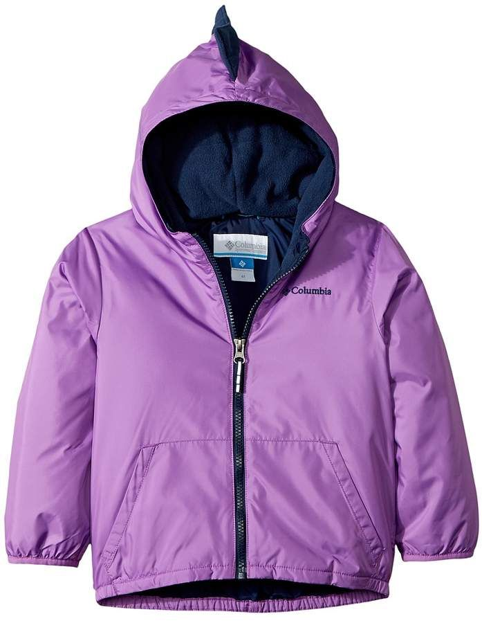 0ecd344ac Columbia Kids Kitterwibbit Jacket (Toddler) | Products | Columbia ...