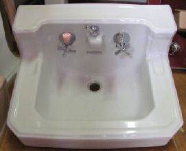 This Site Has Replacement And Repair Kits For 1950s American