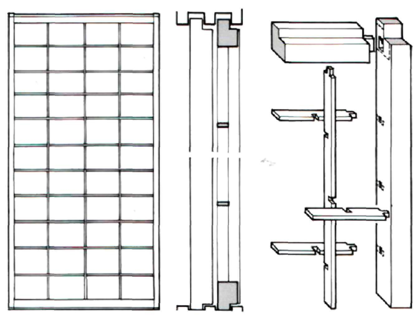 Remodeling House Ideas  A Japanese Translucent Sliding Doors 02 Since the paper \ breathes  sc 1 st  Pinterest & Remodeling House Ideas : A Japanese Translucent Sliding Doors 02 ...