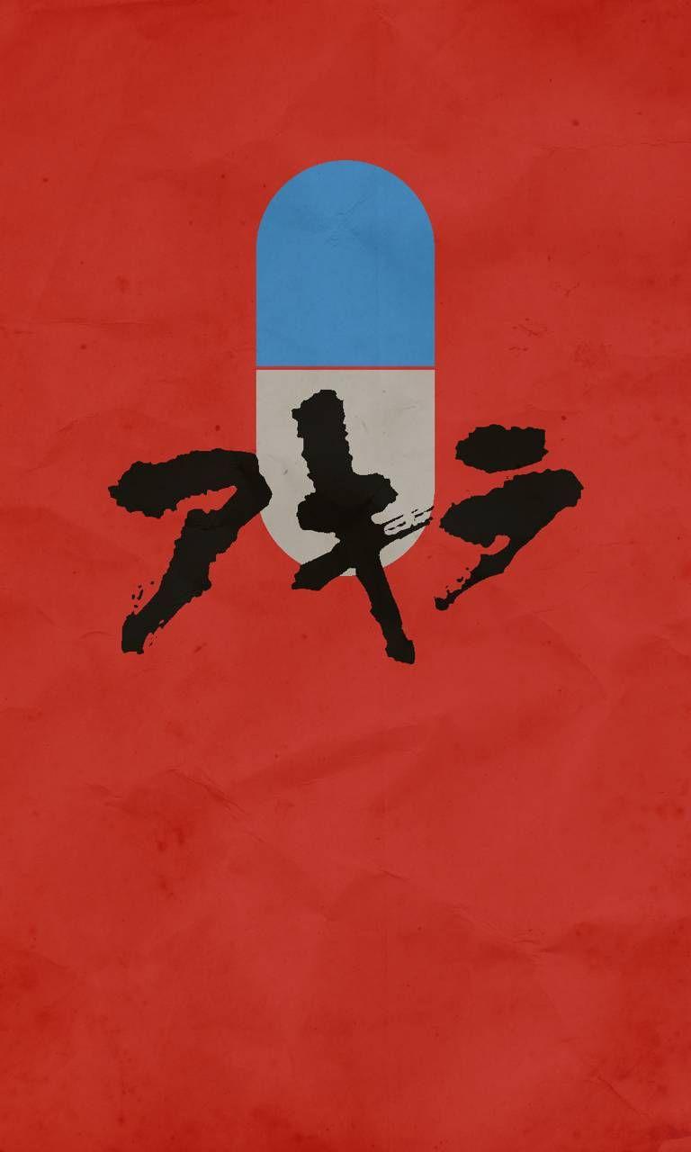 Akira Wallpaper By Monsieurmoose Cbd7k3x55izuu Akira Poster Akira Anime Akira