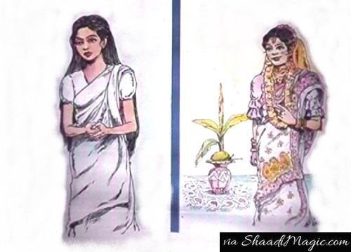Widows Marriage In India Can Change Her Life Shaadi Magic