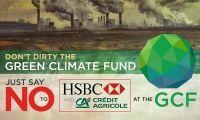 Business as usual au Fonds Vert qui accrédite le Crédit Agricole
