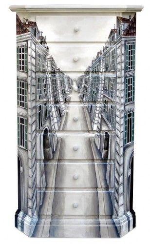 AS Ambienti - Italian Luxury Furniture Design Paintings - Arte ...