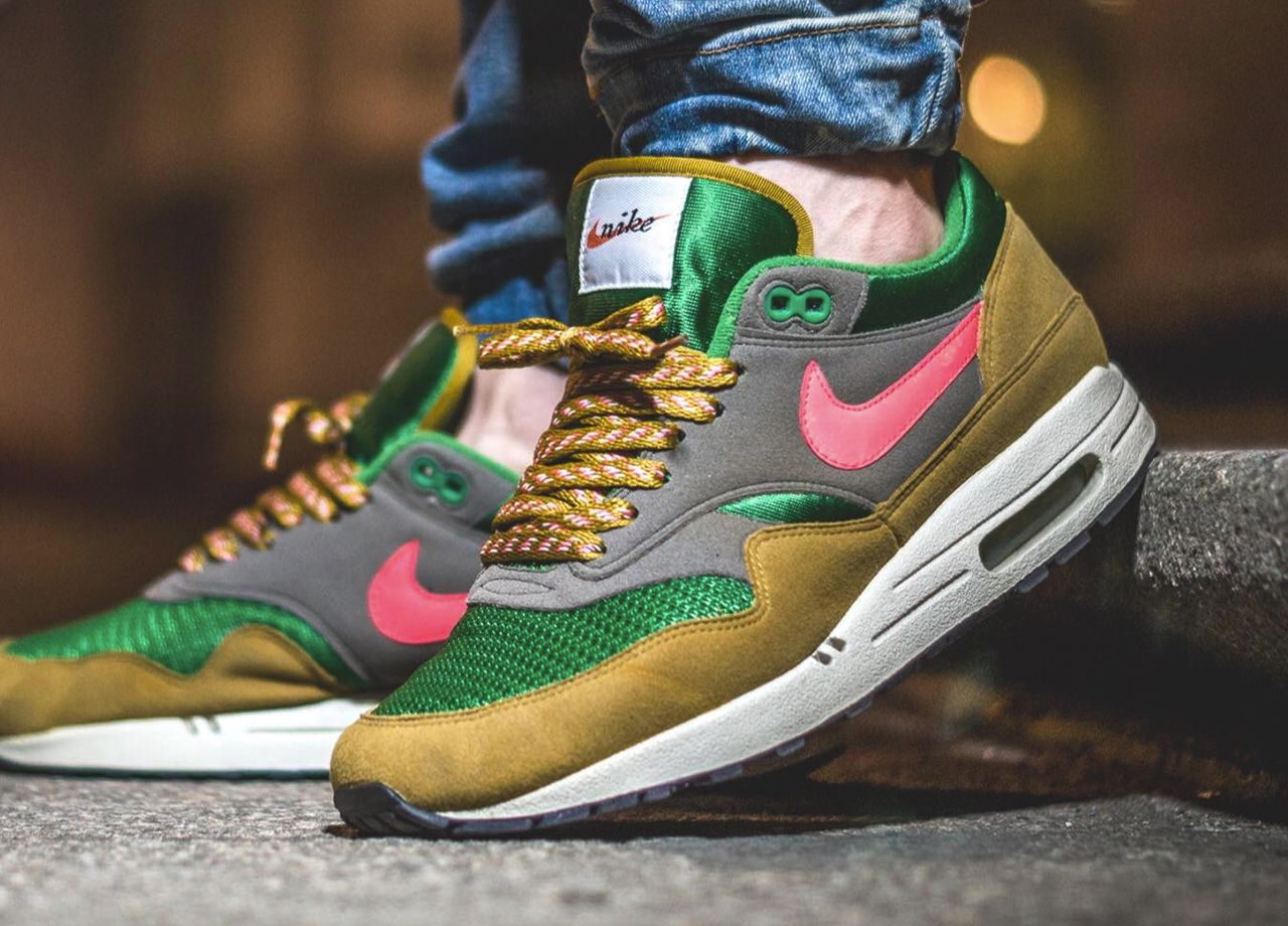 buy online 04297 8eb2b Nike Air Max 1 BRS (by its hook65)