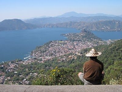 Valle de Bravo Mexico