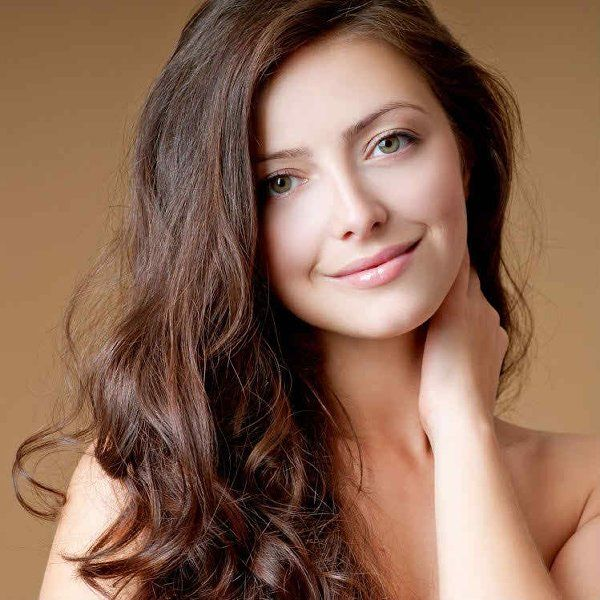 Best Hair Colour For Dark Brown Eyes And Fair Skin Hair Color