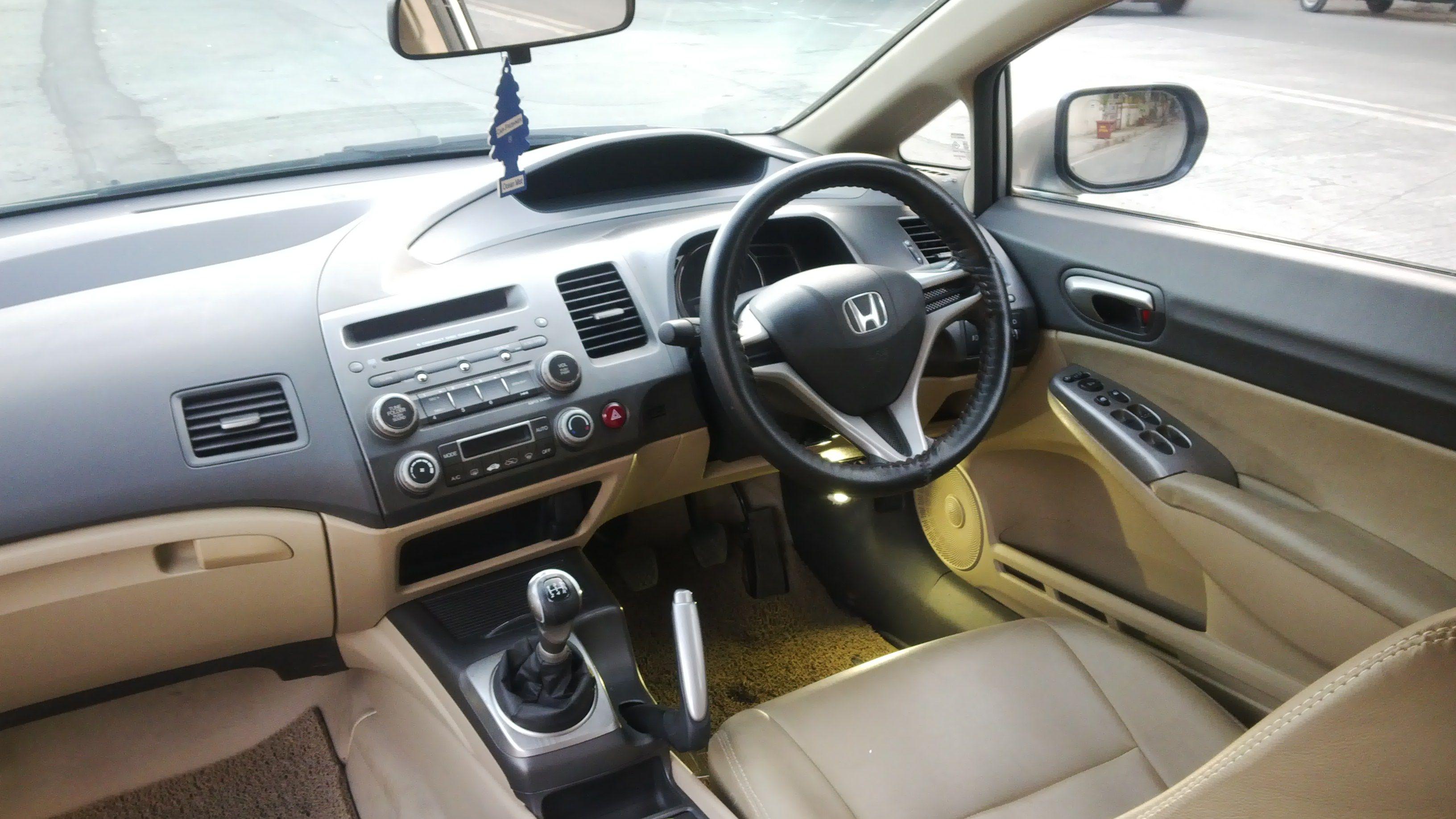 User Guide · Used Civic Interior Pic Honda Models, Honda Civic, Interior  Lighting, Manual, Leather