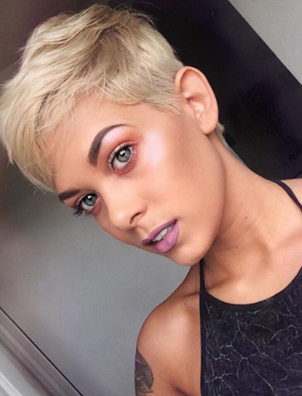 Cortes de pelo mas populares para mujeres