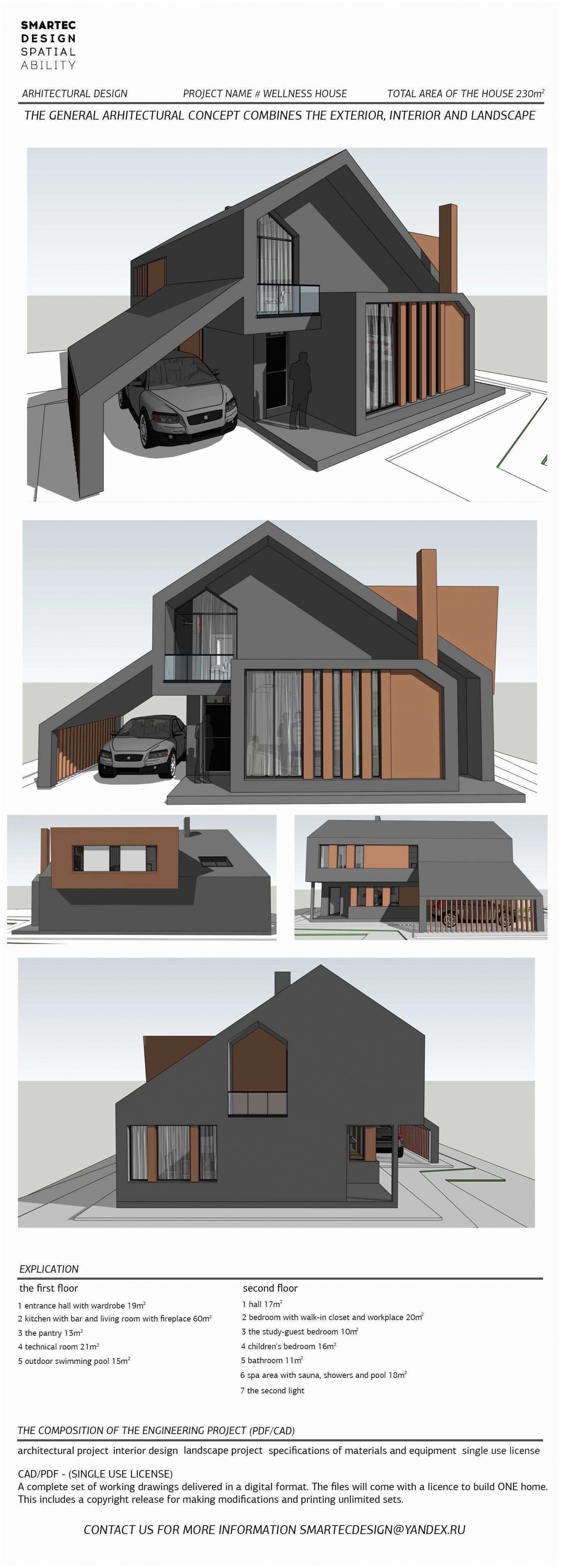Modern House Bloxburg 50k
