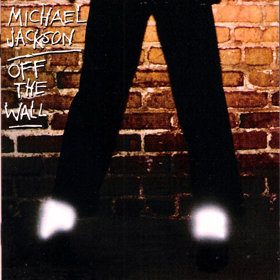 Michael Jackson Off The Wall Michael Jackson Album Covers