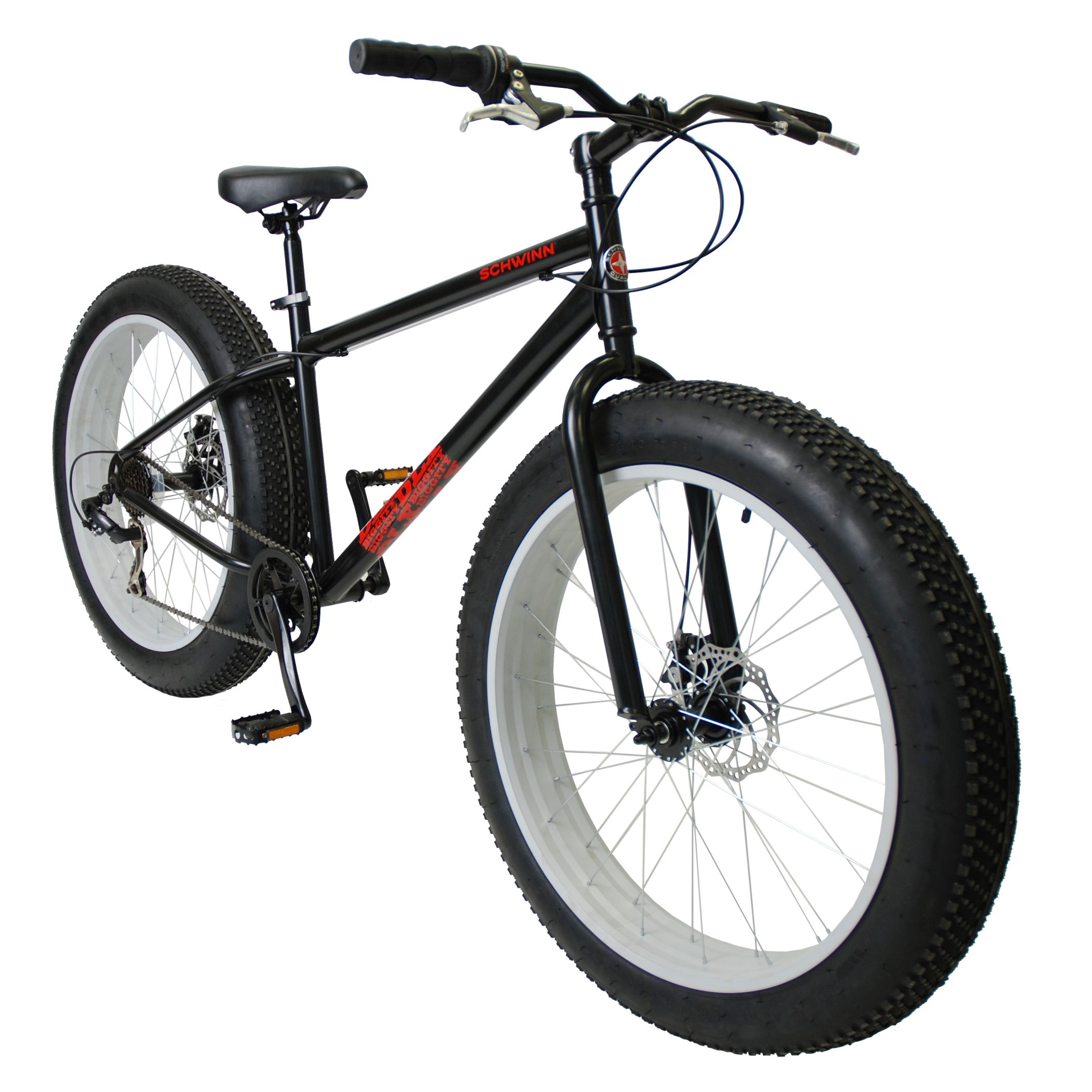 Schwinn Biggity 26 Fat Bike Design Model Year 2015 Sold At