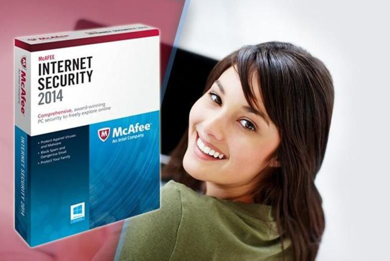 how to disable mcafee when expired