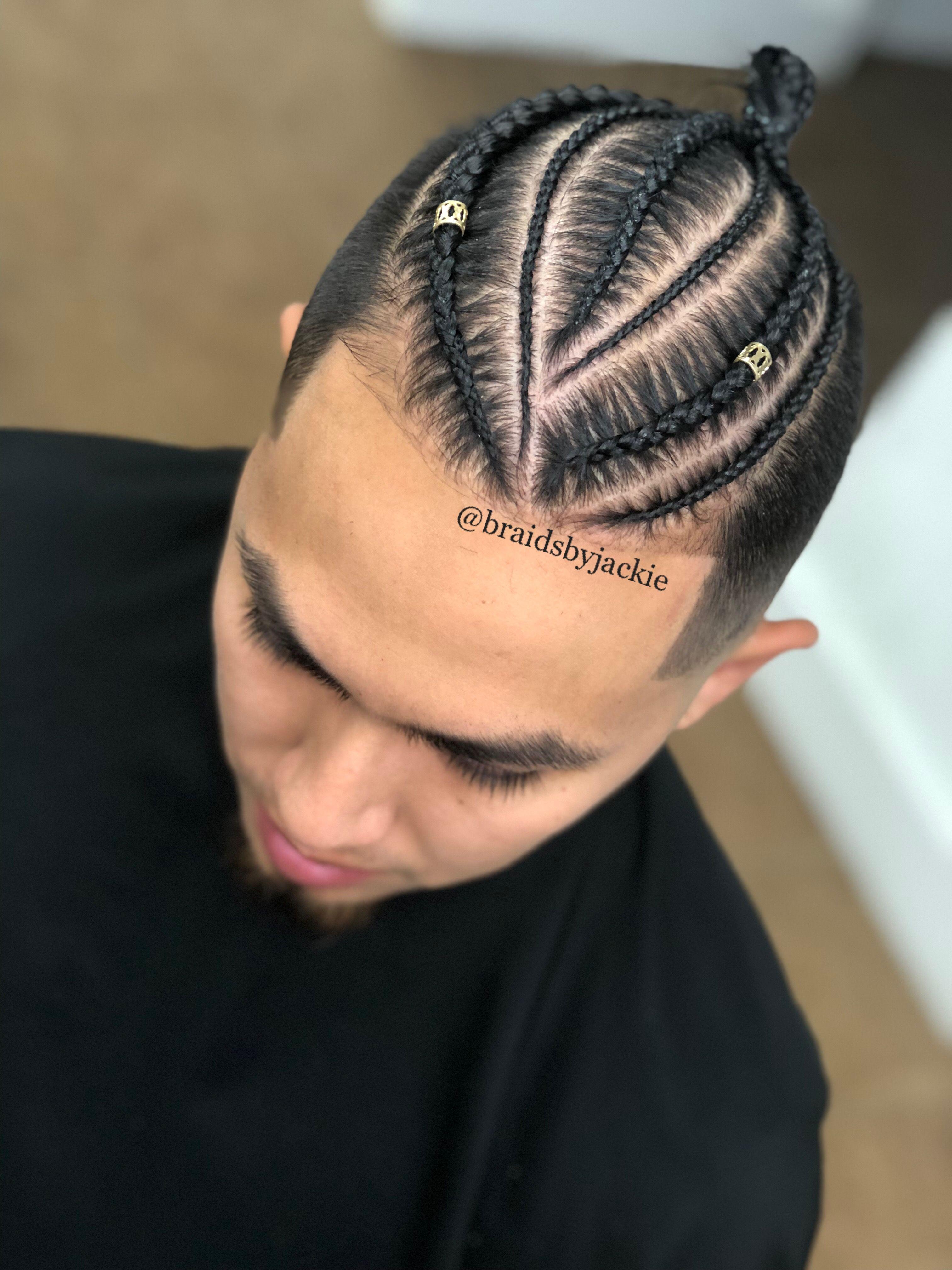 22++ On scalp plaits trends