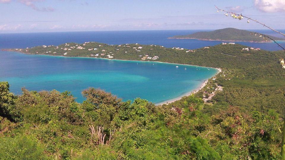 maegens bay, St. Thomas! I miss it