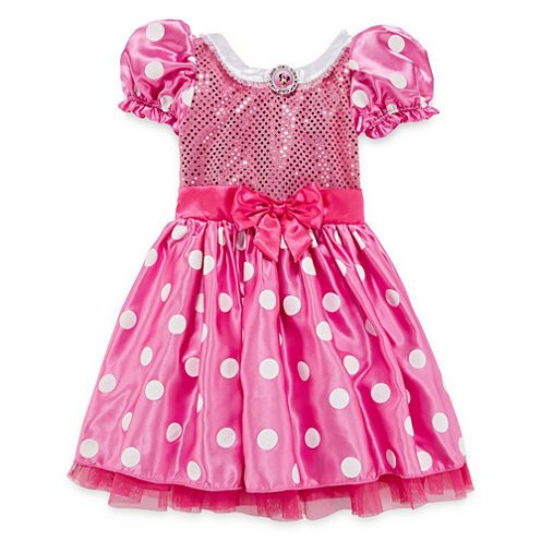 d813e95ef2eb Buy Disney Collection Minnie Mouse Costume - Girls 2-8 today at jcpenney.com.  You deserve great deals and we've got them at jcp!