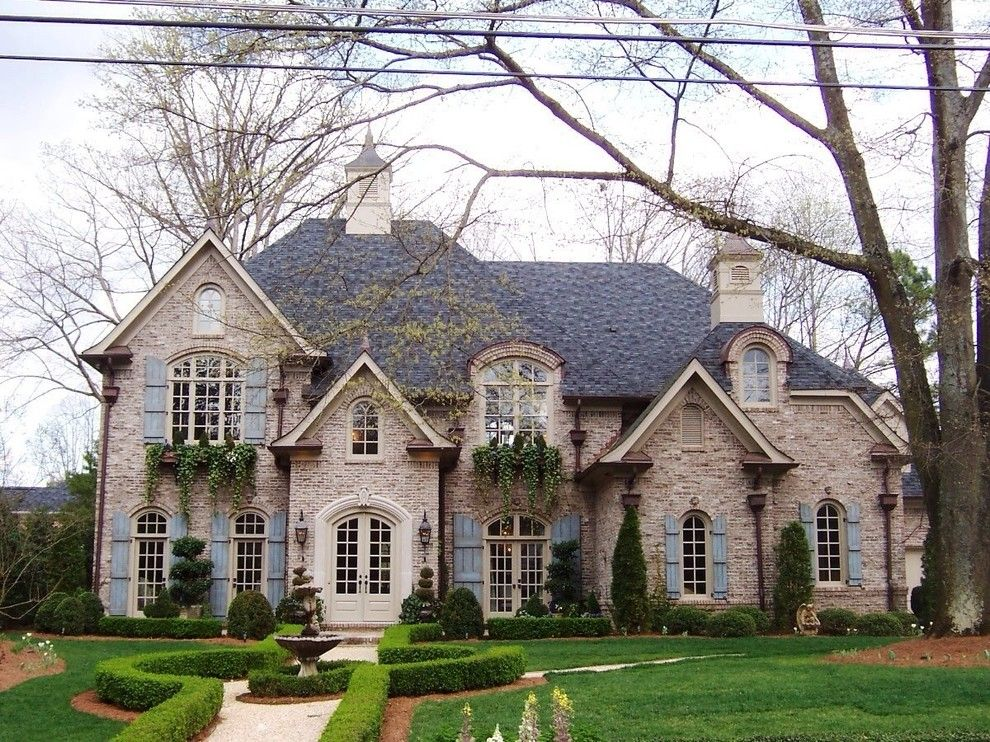 exterior window shutters exterior traditional with arched windows brick fountain home exteriors pinterest more window shutters exterior ideas. Interior Design Ideas. Home Design Ideas