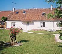 Cottage N G459 Ref G459 In Fougeres Sur Bievre Loir Et Cher Holiday Rental Cottage Vacation