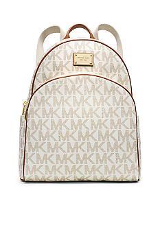 michael michael kors jet set item large back pack fashion rh pinterest com