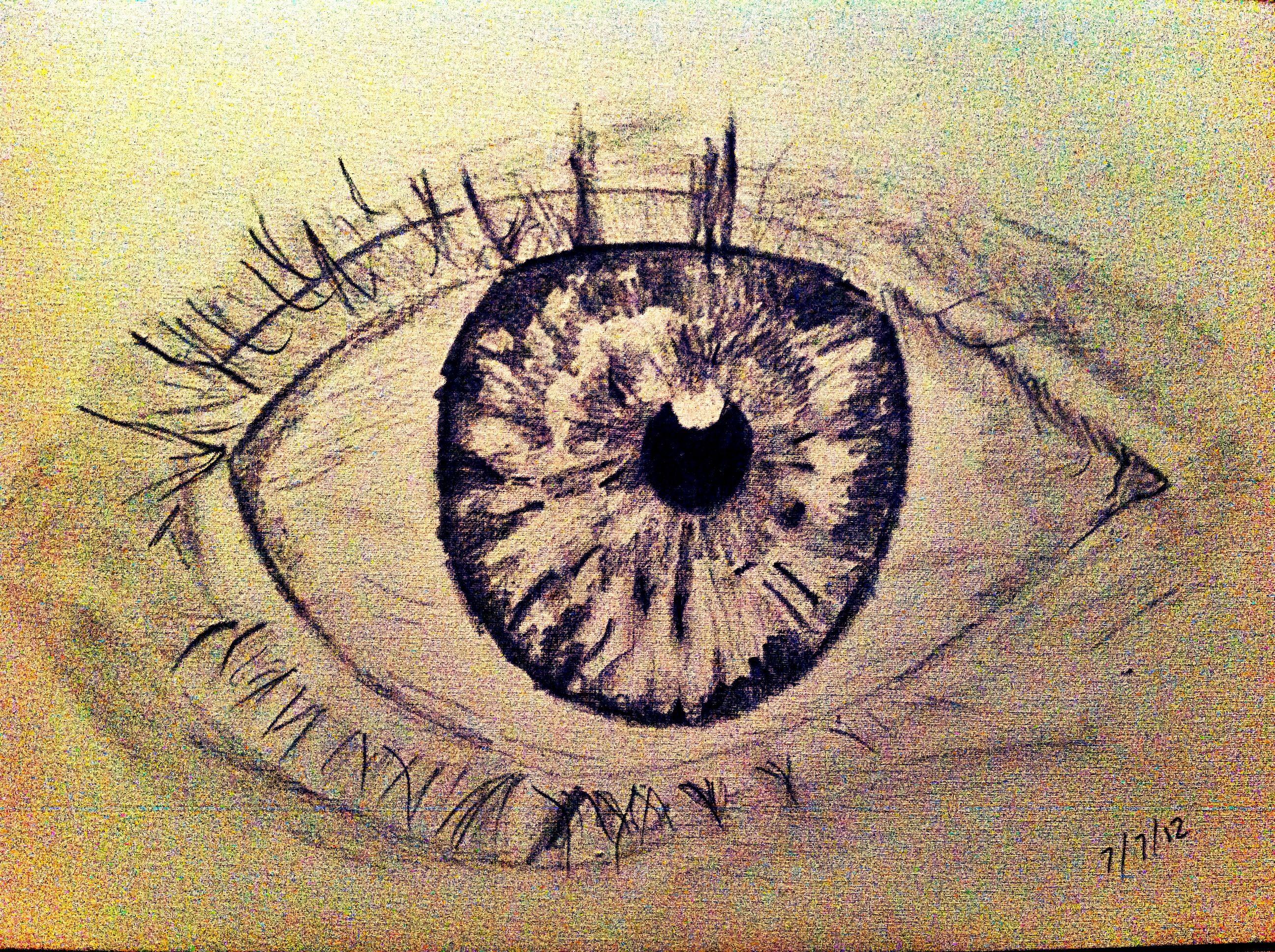 Eye/2012