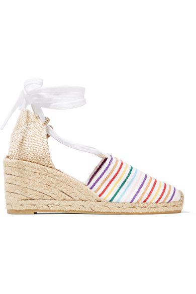 c7b04998670 CASTAÑER . #castañer #shoes #espadrilles | Castañer | Espadrilles ...