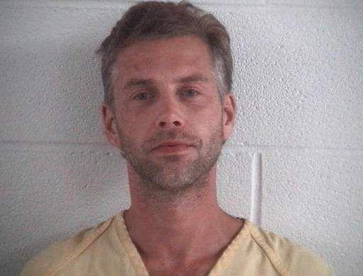 Ohio serial killer Shawn Grate