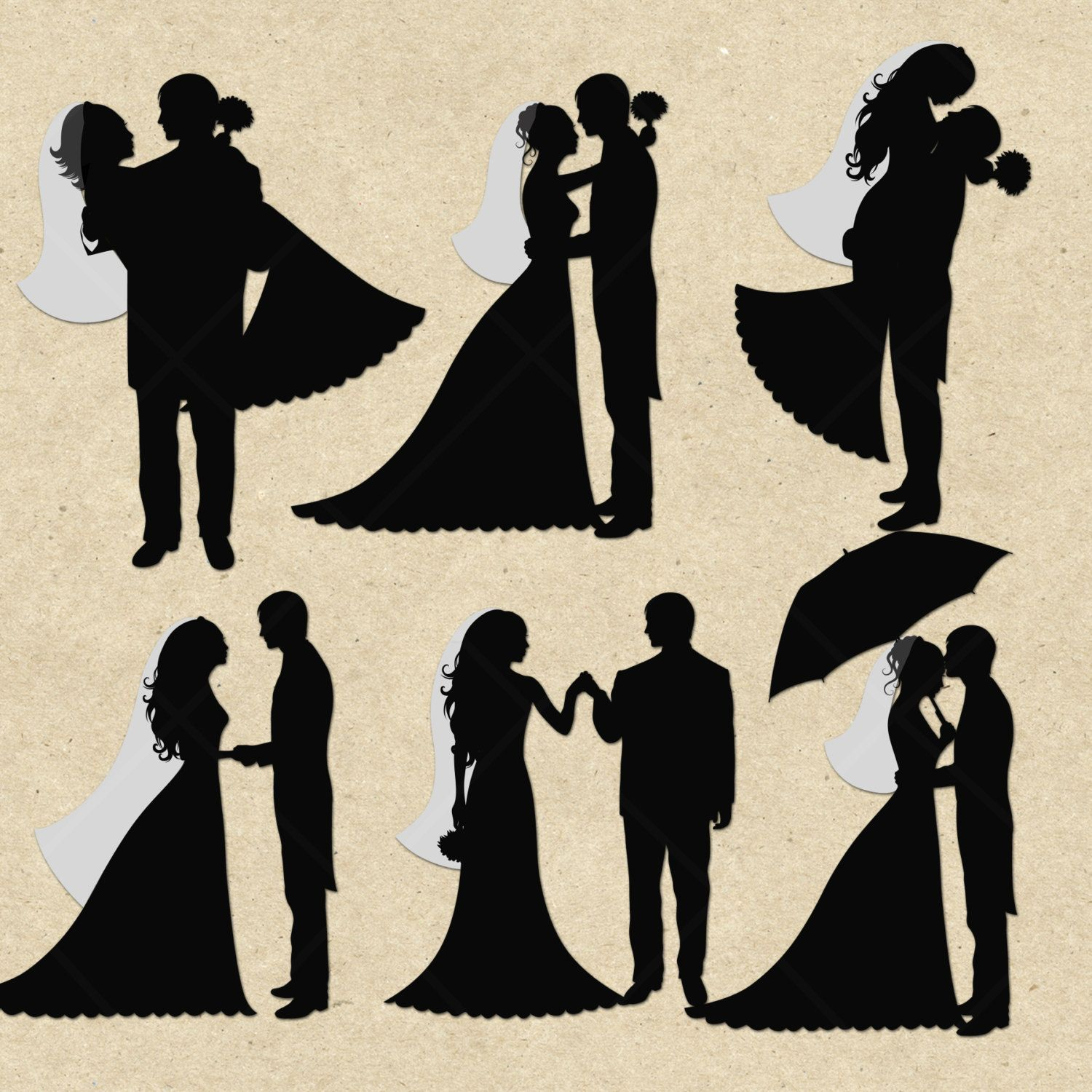 Silhouettes Of Wedding Couple And Ceremonies Vector Free Download Ai Eps Format Wedding Silhouette Wedding Couple Poses Wedding Couples