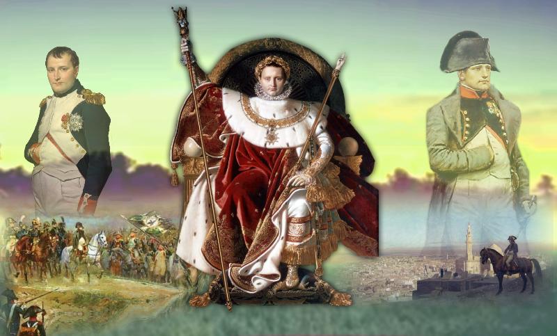 napoleon bonaparte biographie portrait tableau napopediajpg 800 - Napoleon Bonaparte Lebenslauf