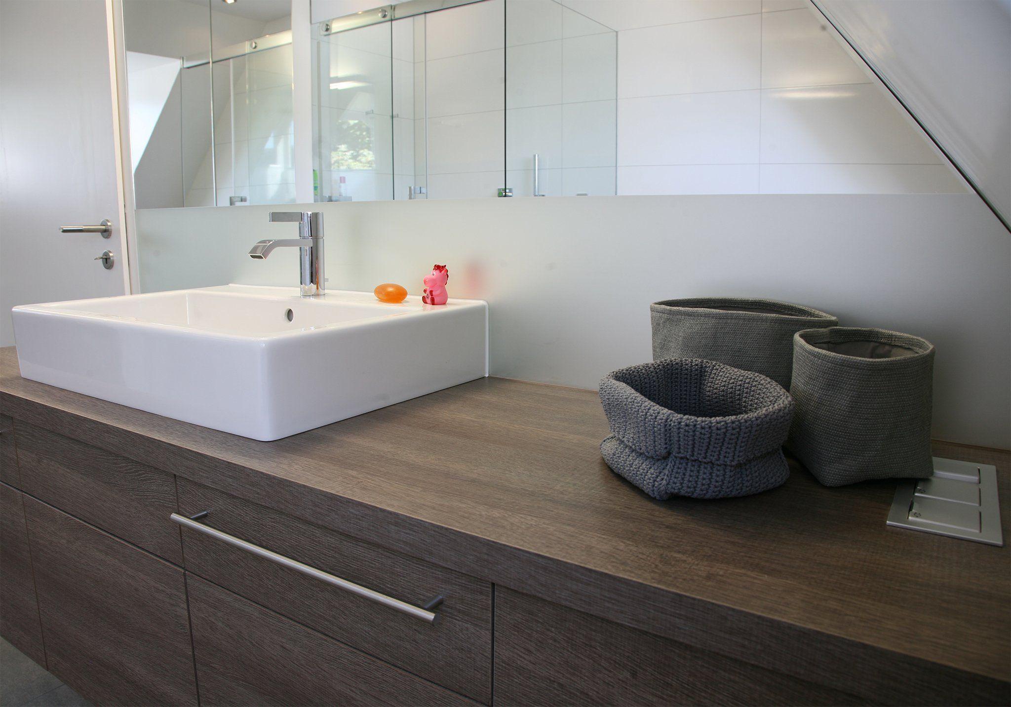 Ebenerdige Dusche In Modernem Bad Rawe Gmbh In 2018 Bader
