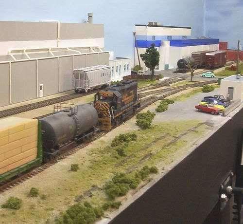 Atlas Rr Model Train Scenery Model Trains Model