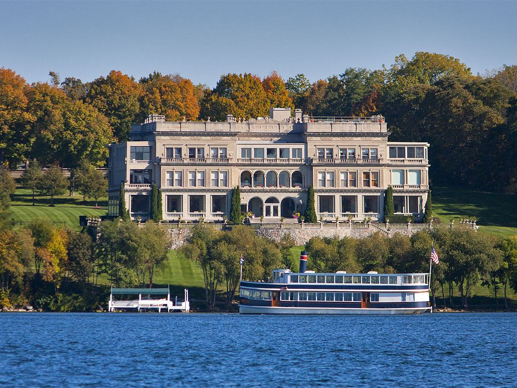 Best Hotels In Lake Geneva Wi